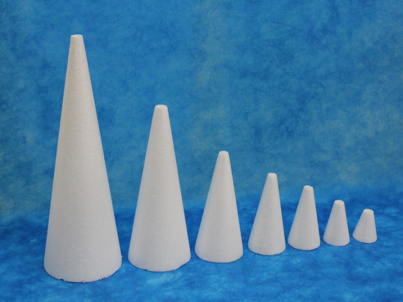 Cones em EPS - ISOSM