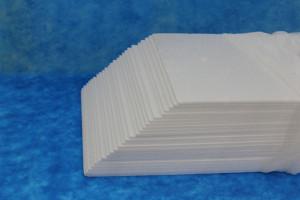 Placas 10mm de EPS - ISOSM