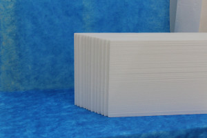 Placas 20mm de EPS - ISOSM