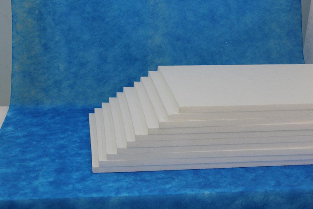 Placas 25mm de EPS - ISOSM