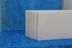 Placas 40mm de EPS - ISOSM