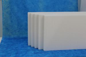 Placas 50mm de EPS - ISOSM