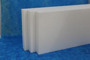 Placas 75mm de EPS - ISOSM