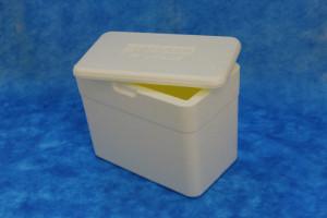 Styrobox - ISOSM